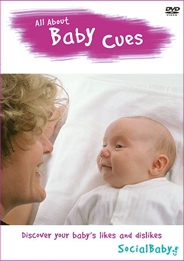 All About Baby Cues DVD
