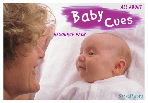 All About Baby Cues Resource Pack