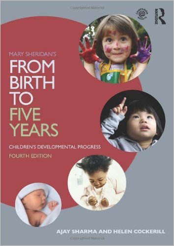 From Birth to Five Years - Children's Developmental Progress