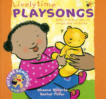 Livelytime Playsongs