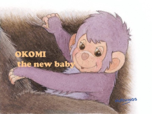 Okomi the New Baby (download)