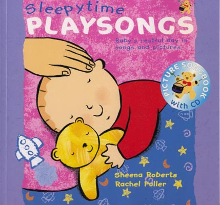 Sleepytime Playsongs