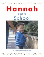 Hannah Goes to School