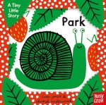 A Tiny Little Story: Park