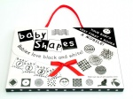 BabyShapes Books and Mobile