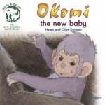 Okomi the New Baby