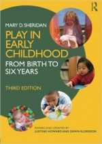 Play In Early Childhood - From Birth To Six Years