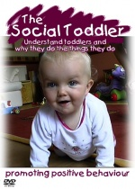 Social Toddler DVD