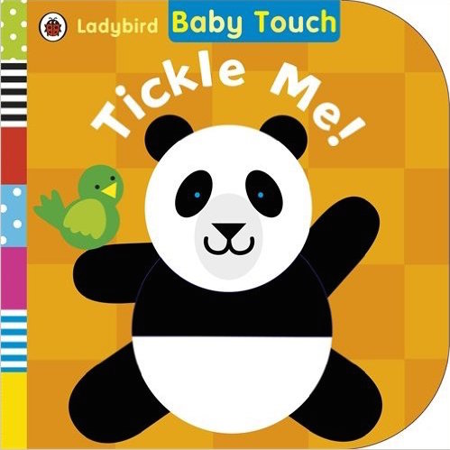 Baby Touch: Tickle Me!