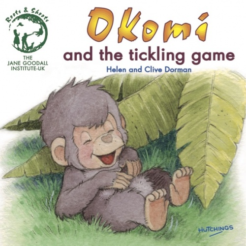 Okomi and the Tickling Game