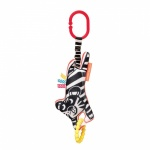 Tiger Baby Travel Toy