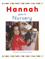 Hannah Goes to Nursery