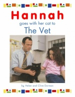 Hannah Goes to the Vet