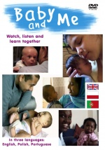 Baby And Me DVD EPP