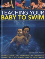Teaching Your Baby to Swim